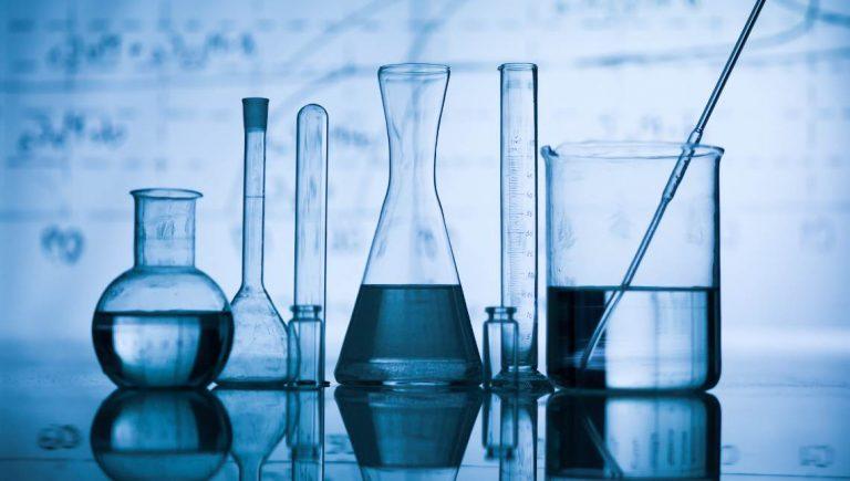 lab chemicals instruments