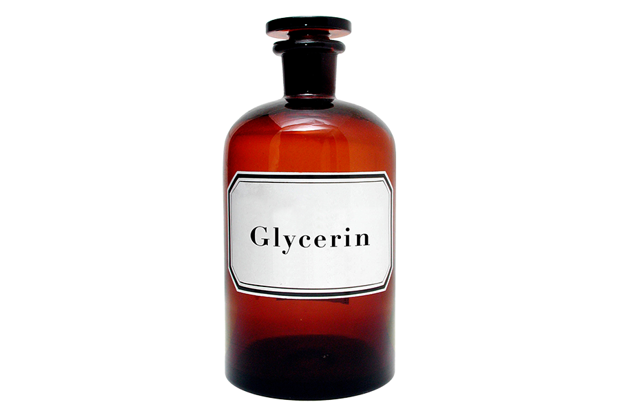 What is Crude Glycerine?